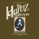 The Heifetz Collection - Vol. 1 (1917 - 1924); The Complete Acoustic Recordings/Jascha Heifetz