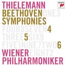 Beethoven: Symphonies Nos. 4, 5 & 6/Christian Thielemann