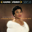 Leontyne Price - A Program of Song/Leontyne Price
