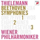 Beethoven: Symphonies Nos. 1-3/Christian Thielemann