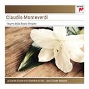 Monteverdi: Vespro della Beata Vergine/Jean-Claude Malgoire, La Grande Ecurie et La Chambre du Roy