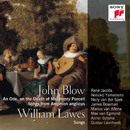 Blow & Lawes - An Ode and English Songs/René Jacobs