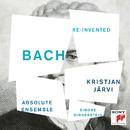 Bach Re-invented/Kristjan Järvi