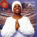 Leontyne Price - Return to Carnegie Hall/Leontyne Price