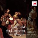 Italian Solo Cantatas/René Jacobs