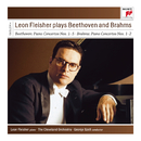 Leon Fleisher plays Beethoven and Brahms Concerto/Leon Fleisher