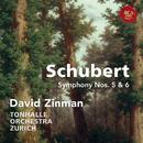 Schubert: Symphonies Nos. 5 & 6/David Zinman