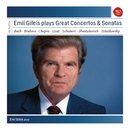 Emil Gilels plays Concertos and Sonatas/Emil Gilels