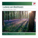 Beethoven: Piano Concerto Nos. 1 & 3/Leon Fleisher