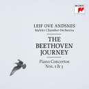 The Beethoven Journey: Piano Concertos Nos. 1 & 3/Leif Ove Andsnes