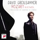 Mozart In-Between/David Greilsammer