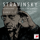 Stravinsky: Petrouchka, Le Sacre du Printemps/Daniele Gatti