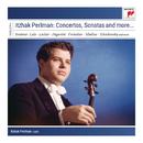 Itzhak Perlman Plays Concertos & Sonatas/Itzhak Perlman
