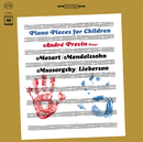 André Previn - Piano Pieces For Children/André Previn