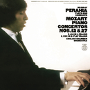 Murray Perahia Plays & Conducts Mozart: Piano Concertos Nos. 12 & 27/Murray Perahia