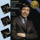 Mozart: Piano Concertos Nos. 15 & 16/Murray Perahia