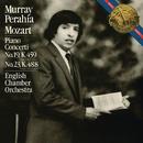 Mozart: Piano Concertos Nos. 19 & 23/Murray Perahia