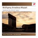 "Mozart: Symphonies Nos. 40 & 41 ""Jupiter""/Carlo Maria Giulini"