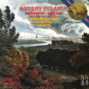 Mozart: Piano Quintet in E-Flat Major, K. 452 - Beethoven: Piano Quintet in E-Flat Major, Op. 16/Murray Perahia