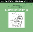Beethoven: Violin Sonatas Nos. 9, 5, 8/Arthur Rubinstein