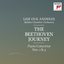 The Beethoven Journey: Piano Concertos Nos. 2 & 4/Leif Ove Andsnes