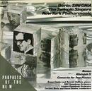 Berio: Sinfonia / Concerto for Two Pianos/Luciano Berio