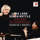 Prokofiev & Bartók: Piano Concertos/Lang Lang