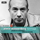 Hommage/Alexis Weissenberg