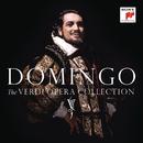 Plácido Domingo - The Verdi Opera Collection/Plácido Domingo