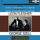 Grieg: Concerto in A Minor for Piano and Orchestra, Op. 16; Schumann: Concerto in A Minor for Piano and Orchestra, Op. 54/Leon Fleisher