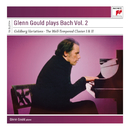 Glenn Gould Plays Bach Vol. 2/グレン・グールド