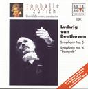 Beethoven: Symphonies Nos. 5 & 6/David Zinman