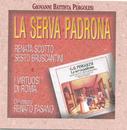 La Serva Padrona/Renato Fasano