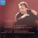 Bach: Psalm 51 / Stabat Mater/Thomas Hengelbrock