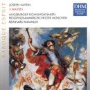 Haydn: 3 Masses/Augsburger Domsingknaben