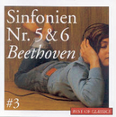 Best Of Classics 3: Beethoven Sinfonie 5, 6/David Zinman