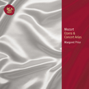 Mozart: Opera & Concert Arias: Classic Library Series/Margaret Price