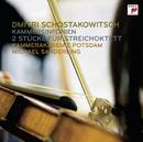 Schostakowitsch: Kammersinfonien/Michael Sanderling