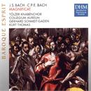 J.S. Bach, C.P.E. Bach: Magnificat/Collegium Aureum