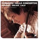 Romantic Cello Concertos/Julian Lloyd Webber