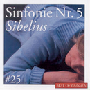 Best Of Classics 25: Sibelius/Adrian Leaper