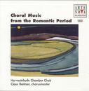 Choral Music From The Romantic Period/Claus Bantzer