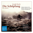 Haydn: Die Schöpfung (The Creation)/Thomas Hengelbrock