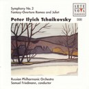 Tchaikovsky: Sym. No. 2/Romeo & Juliet Ouverture Phantasy/Samuel Friedmann