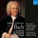 Bach: Sacred Arias/René Jacobs