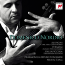 Respighi - Concerto Gregoriano - Dallapiccola - Petrassi: Works for violin and orchestra/Domenico Nordio