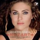 Mozart/Annette Dasch