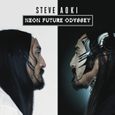 Neon Future Odyssey (Japan Deluxe Edition)/Steve Aoki