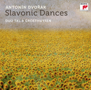 Dvorák: Slavonic Dances/Tal & Groethuysen