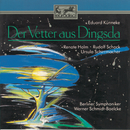 Künneke: Der Vetter aus Dingsda - Querschnitt/Werner Schmidt-Boelcke